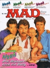 MAD Magazine #232 • Germany • 1st Edition - Williams