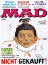 Image of MAD Magazine #245
