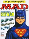 MAD Magazine #247 • Germany • 1st Edition - Williams