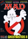 German MAD Magazine #251