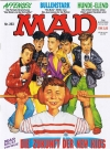 MAD Magazine #263 • Germany • 1st Edition - Williams