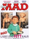 Image of MAD Magazine #266