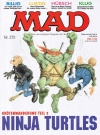 Image of MAD Magazine #270