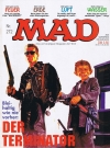 Image of MAD Magazine #272