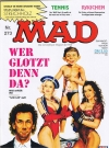 Image of MAD Magazine #273