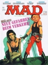 Image of MAD Magazine #274