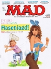 Image of MAD Magazine #276