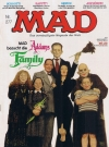 MAD Magazine #277 • Germany • 1st Edition - Williams