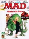 Image of MAD Magazine #286