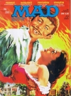 Image of MAD Magazine #293 • Germany • 1st Edition - Williams