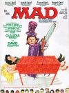 Image of MAD Magazine #295