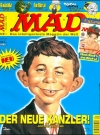 MAD Magazine #1 • Germany • 2nd Edition - Dino/Panini