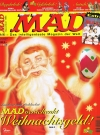 MAD Magazine #3 • Germany • 2nd Edition - Dino/Panini