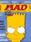 MAD Magazine #23 • Germany • 2nd Edition - Dino/Panini