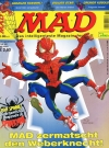 MAD Magazine #46 • Germany • 2nd Edition - Dino/Panini