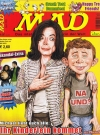 MAD Magazine #67 • Germany • 2nd Edition - Dino/Panini