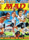Image of MAD Magazine #69