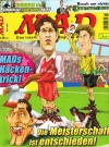 Image of MAD Magazine #80