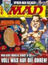 Image of MAD Magazine #112