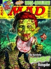 MAD Magazine #115 • Germany • 2nd Edition - Dino/Panini