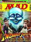 Image of MAD Magazine #116