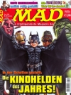 German MAD Magazine #121