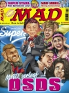 Image of MAD Magazine #126