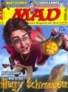 MAD Magazine #128 • Germany • 2nd Edition - Dino/Panini