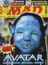 Image of MAD Magazine #133