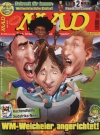 Image of MAD Magazine #134