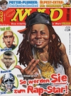 MAD Magazine #137 • Germany • 2nd Edition - Dino/Panini