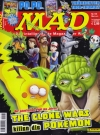 Image of MAD Magazine #141