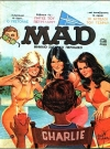 MAD Magazine #2 • Greece • 1st Edition