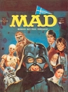 MAD Magazine #6 (Greece)