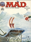 MAD Magazine #7 (Greece)