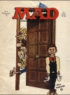 Go to MAD Greece MAD #8 (First Edition)