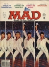 MAD Magazine #9 • Greece • 1st Edition