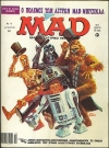 MAD Magazine #13 • Greece • 1st Edition