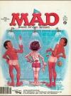 MAD Magazine #16 • Greece • 1st Edition