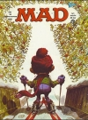 MAD Magazine #19 • Greece • 1st Edition