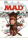 MAD Magazine #20 • Greece • 1st Edition