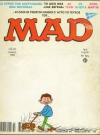 Thumbnail of MAD Magazine #24