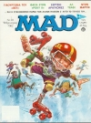 MAD Magazine #30 • Greece • 1st Edition