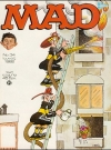 MAD Magazine #34 • Greece • 1st Edition