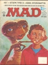 MAD Magazine #40 • Greece • 1st Edition