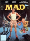 MAD Magazine #41 • Greece • 1st Edition