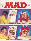 MAD Magazine #46 • Greece • 1st Edition