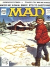 MAD Magazine #54 • Greece • 1st Edition