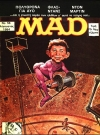 MAD Magazine #56 • Greece • 1st Edition