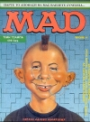 Greek MAD Magazine #1